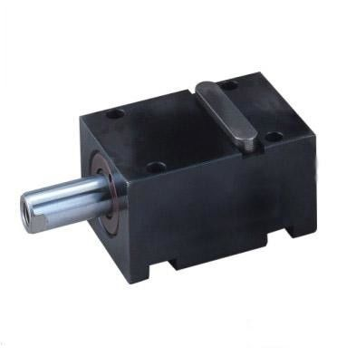 High Pressure Hydraulic Cylinder Compact Structure Treated Internal Surface