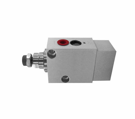 Pneumatic Sequence Valve Compact Structure  Max Operating Pressure 0.6 Mpa