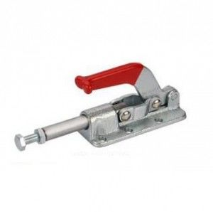 China Heavy Duty Toggle Clamps 36330 Quick Release Forged Alloy Steel Base Destaco 630 factory